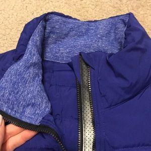 Lululemon Athletica Fluffed Up Jacket